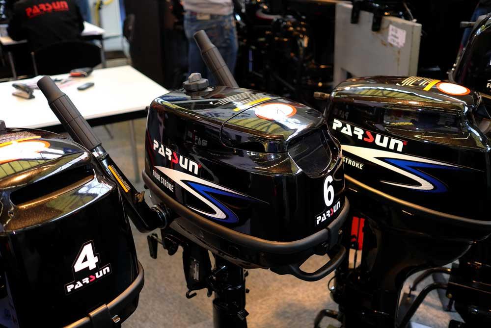 Parsun-F6ABMS-4